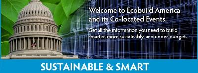 Ecobuild America Sustainable Building Conference