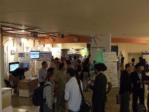 Part of the Eilat-Eilot Int'l Renewable Energy Conference & Exhibition 2010