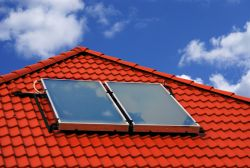 Residential Solar Heating Systems