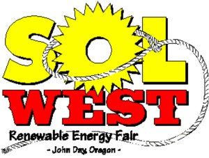 SolWest Renewable Energy Fair