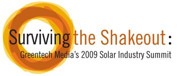 Surviving the Solar Shakeout