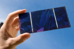 A Solar Power Cell