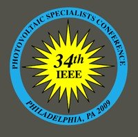 34th IEEE Photovoltaic Specialists Conference