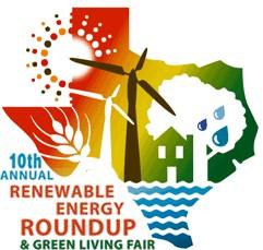 10th Annual Renewable Energy Roundup & Green Living Fair