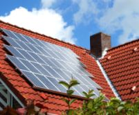 Solar Power Facts: How a Home Solar Energy System Works