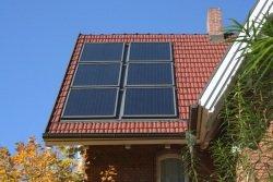 Lease Solar Panels!