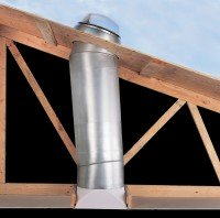 How To Install A Tubular Skylight Diy Solar Tube